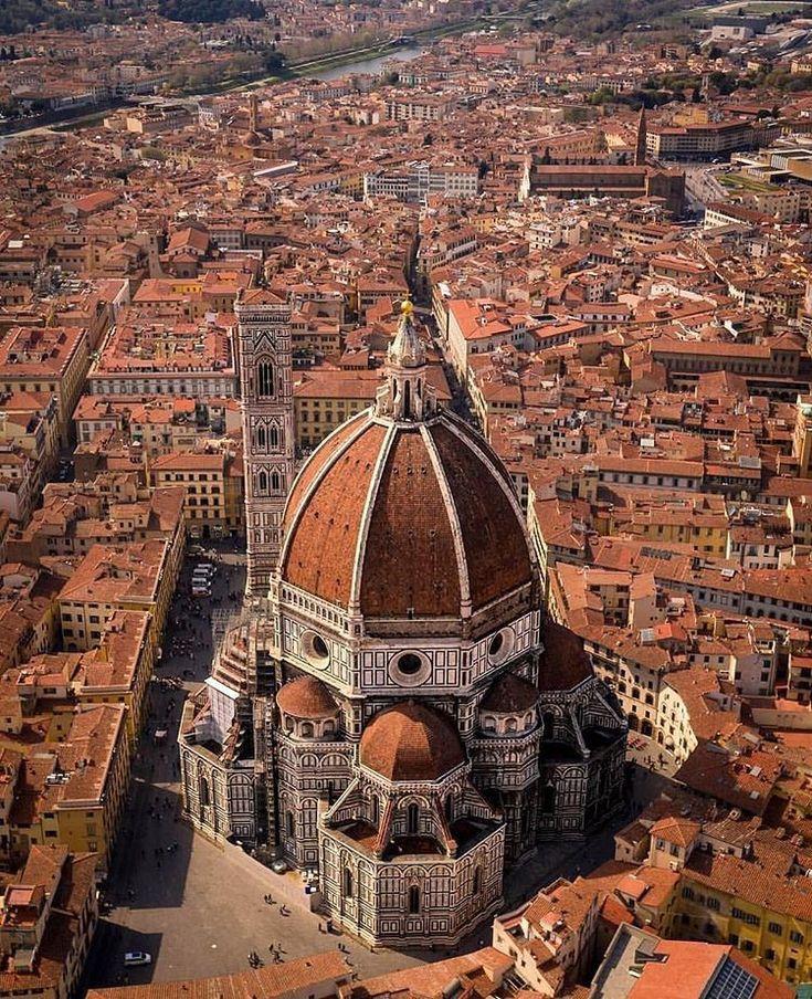 Cómo visitar Florencia en 2 dias