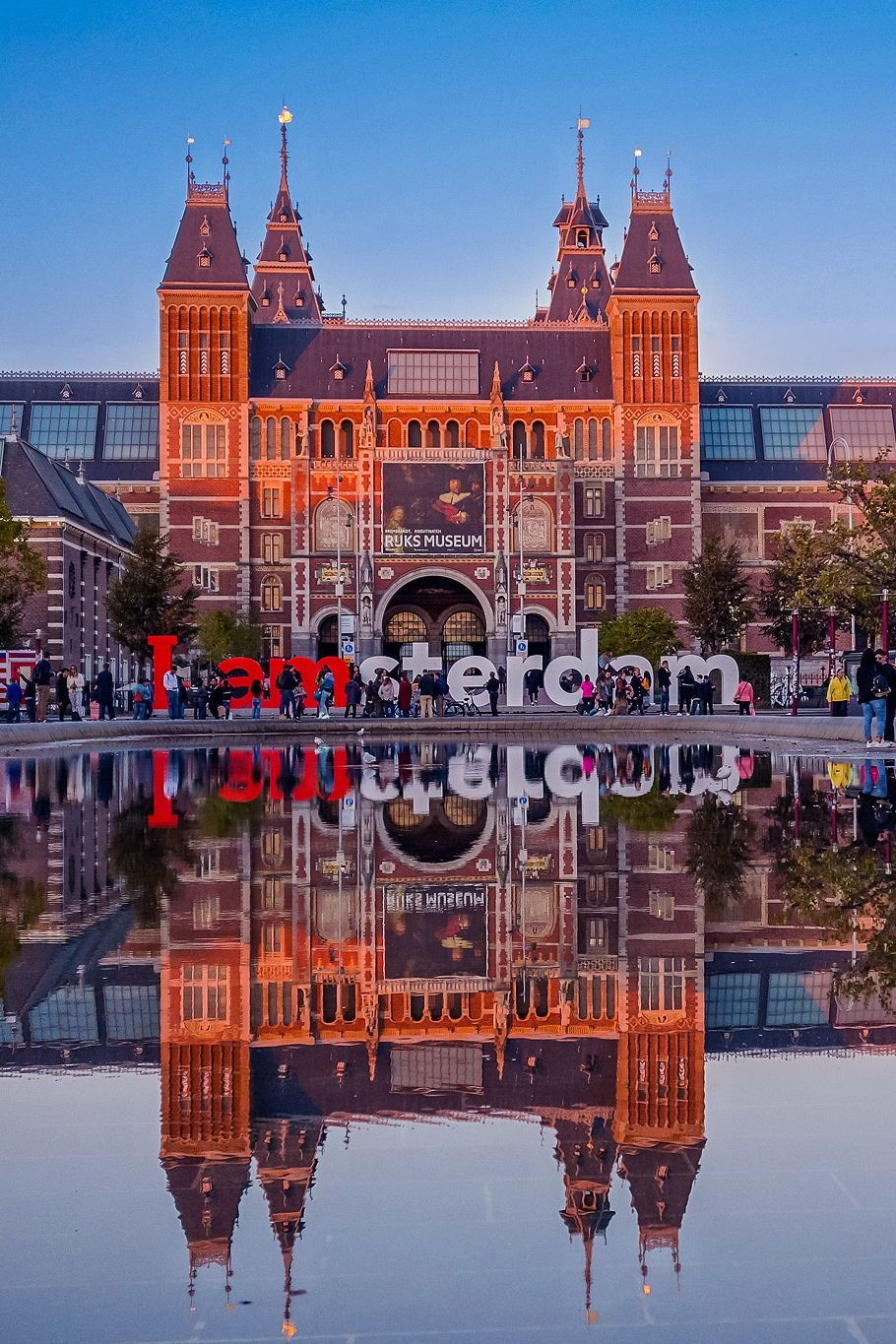 12 Things To Do In Amsterdam in 3 Days -