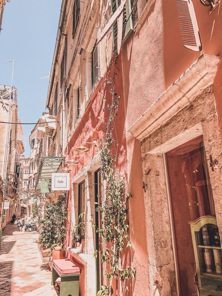 11 Reasons to Travel to Corfu, Greece