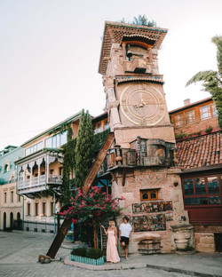 16 Best Things To Do in Tbilisi, Georgia