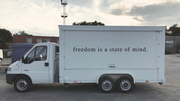 Fisom furgoniņs