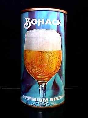 Bohack Beer