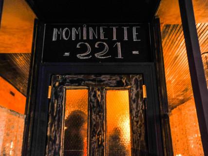Mominette Bistro