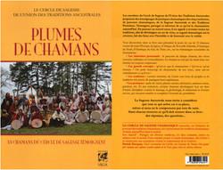 PLUMES DE CHAMANS