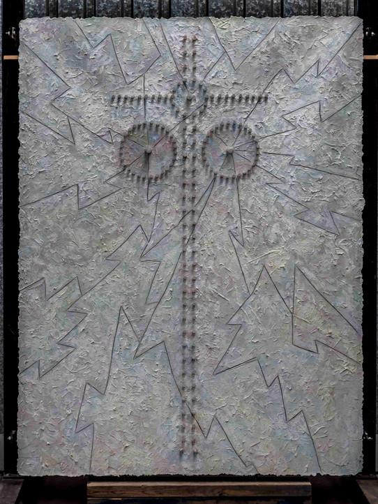 Ice Cross