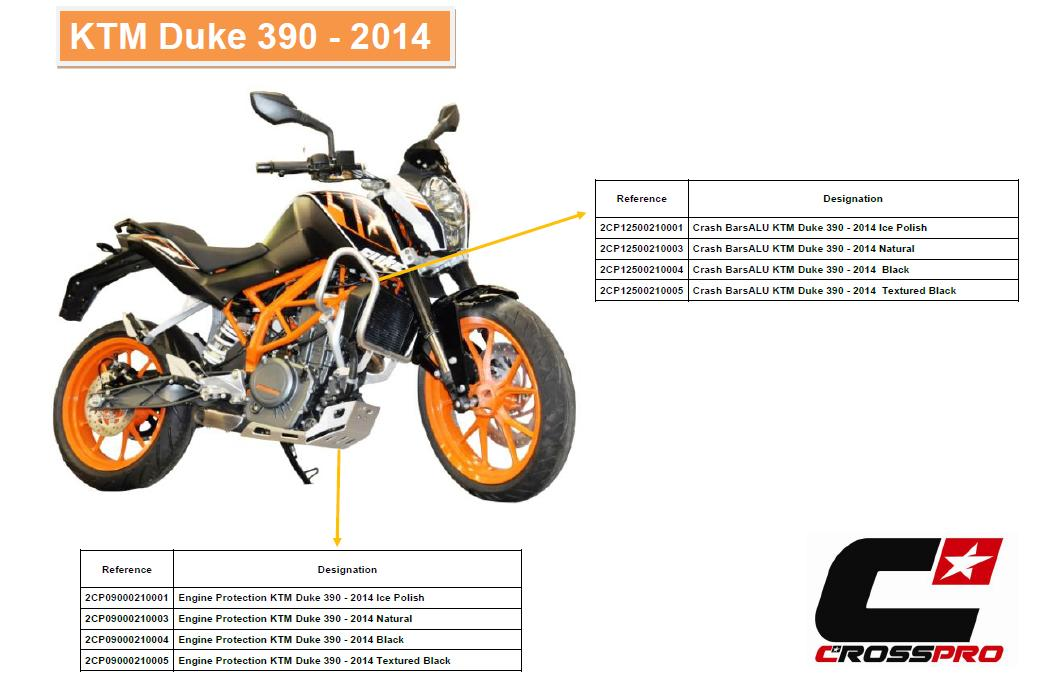 Crosspro KTM duke 390 .JPG