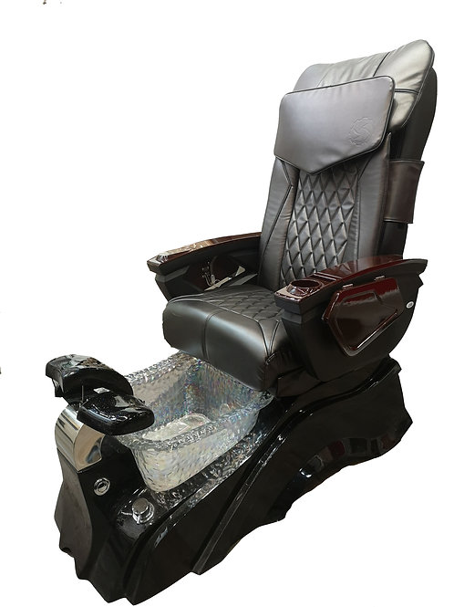 Meranti Pedicure Chair