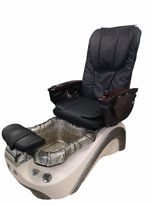 Silver Series Pedicure Chair