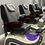 Thumbnail: Grey Series Pedicure Chair