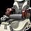 Thumbnail: Grey Series Pedicure Chair