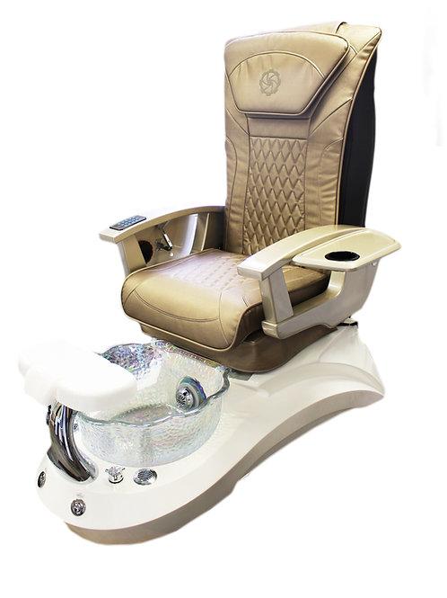 Jasper Pedicure Spa Chair