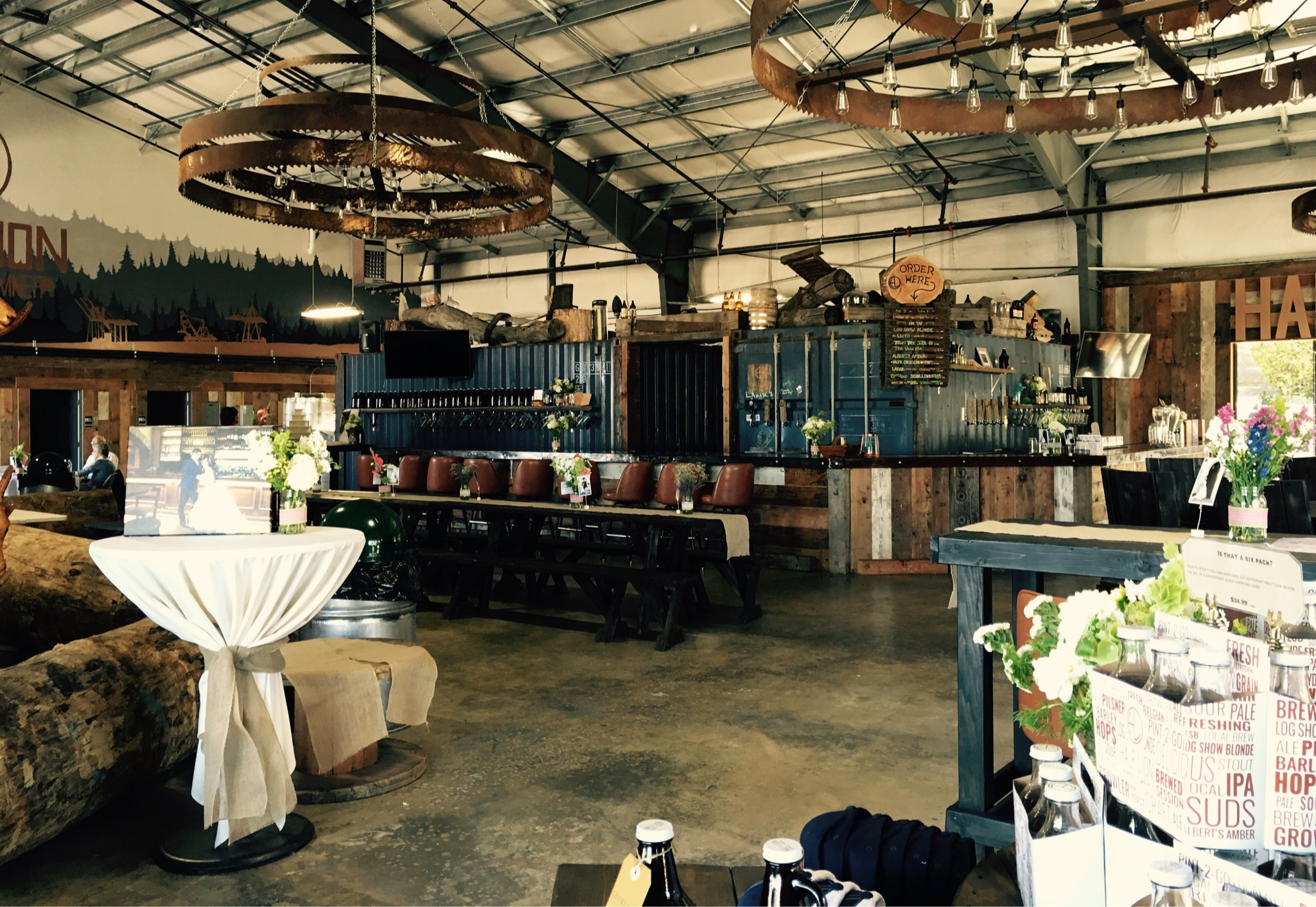 Full Facility Private Event - Brewery
