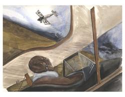 The Will Turner's Flight Logs illus.
