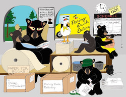 Barbara Bear's Publishing Co.