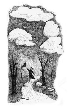 Nonfiction Illustration