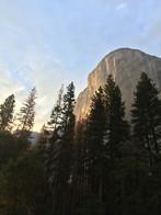 El Capitan,Yosemite National Park, California