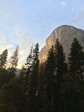 El Capitan,Yosemite National Park, California