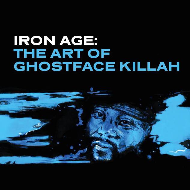 """""""Iron Age"""""""