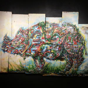 """Rhino Study"""