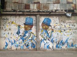Tel Aviv Street Art & Graffiti