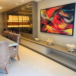 Nossos belos Quadros para compor a decor