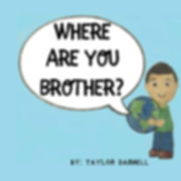 Where Are You Brother