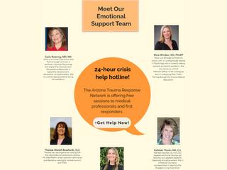 L.I.F.E.'s Virtual Wellness Crisis Support Group