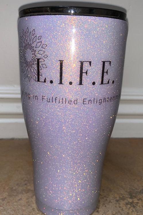 LIFE 30oz cup