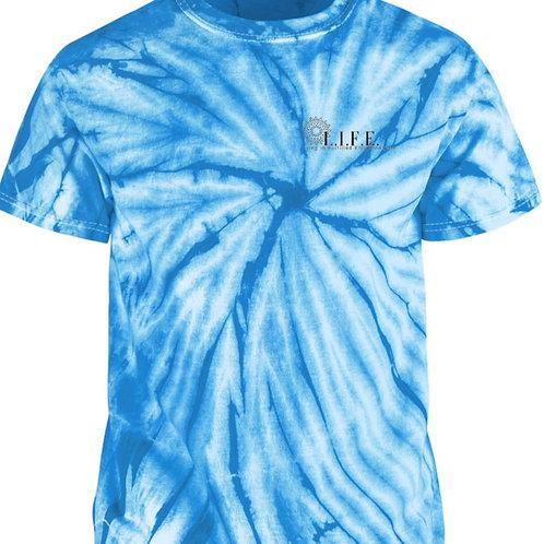 Blue LIFE Shirt