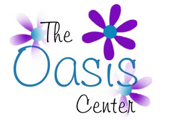Oasis Center Graphic