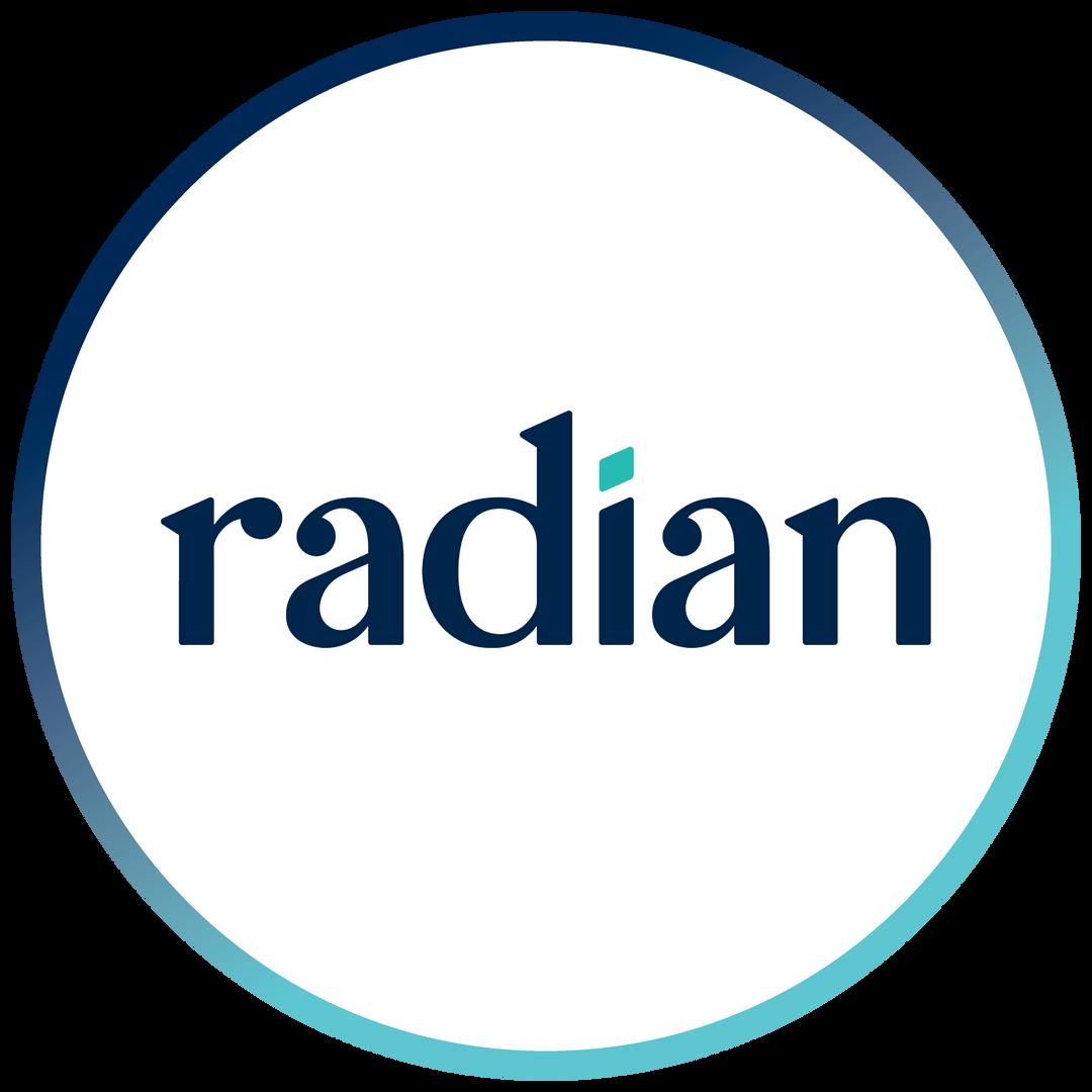 Gold Sponsor - Radian.png