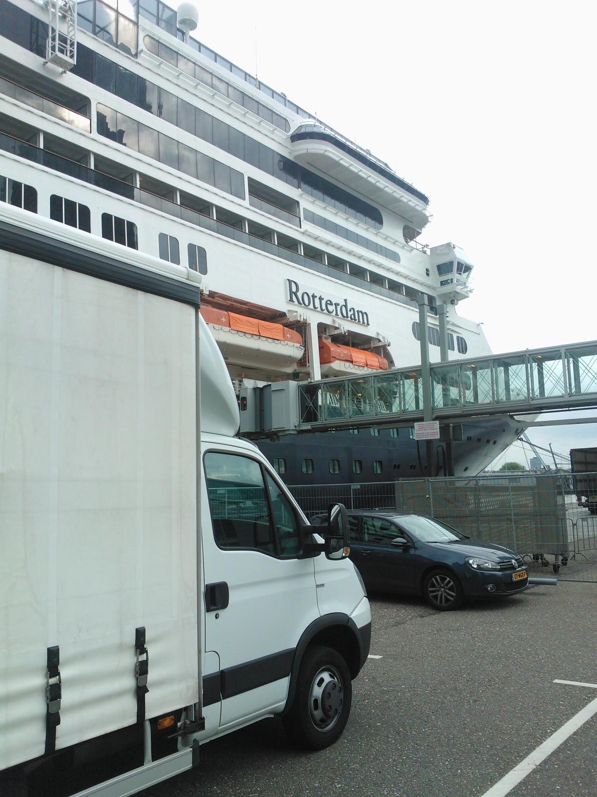 Satra Transport