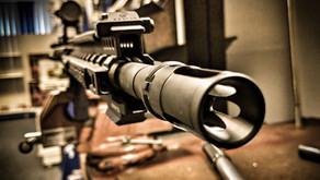 AR15 Guide: Mündungsfeuerdämpfer Installation