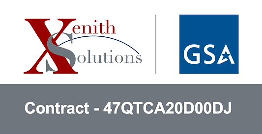 Xenith Solutions & GSA