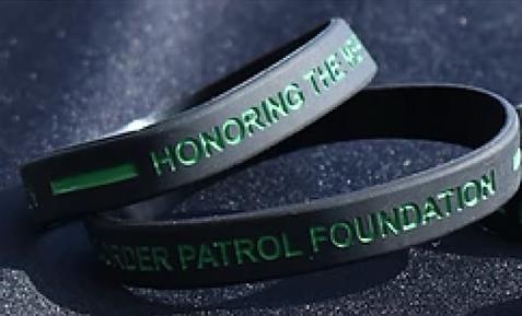 BPF Honoring the Green Wristbands