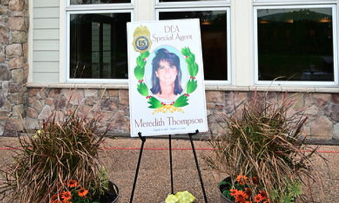 Meredith Thompson Memorial Golf Tournament