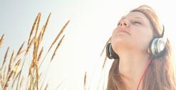 O Poder da Música Zen na Saúde