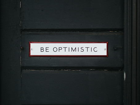 Half-full Glasses & Disguised Blessings ~ How Pessimism Can Open the Door to Optimism