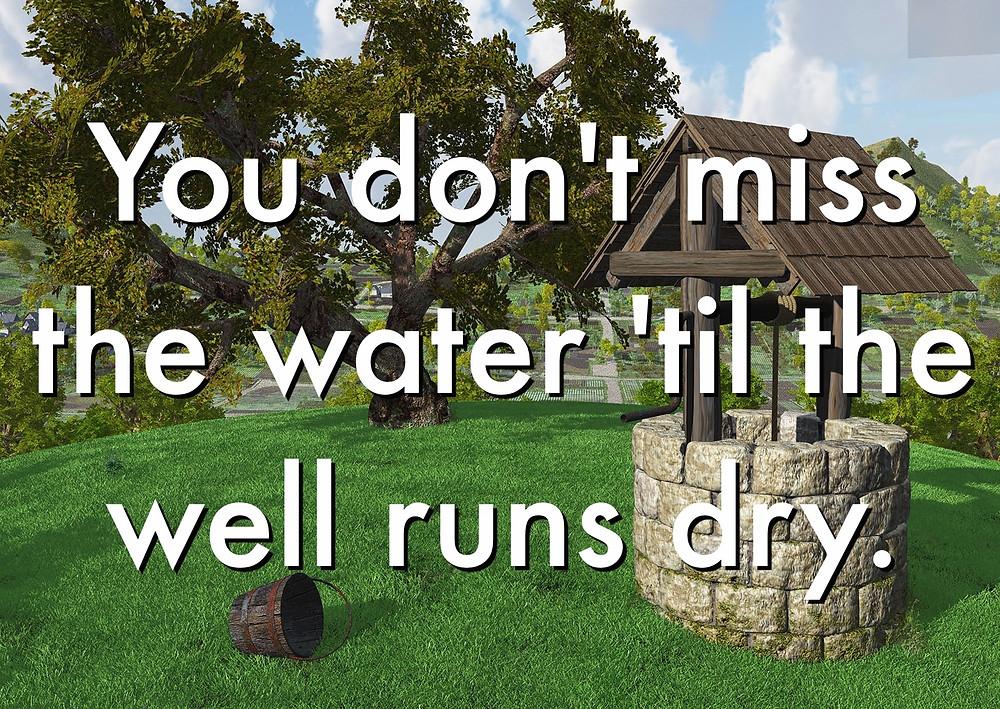 Well runs dry.jpg