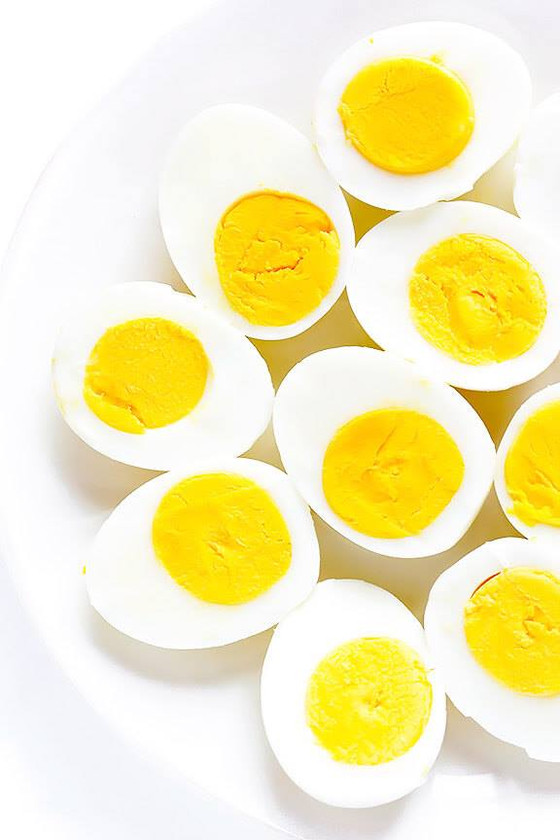 Whats the deal with eggs? Healthy or not?
