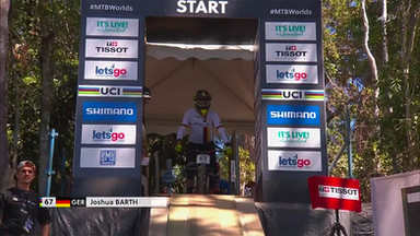 Downhill-WM-Start in Cairns (AUS)
