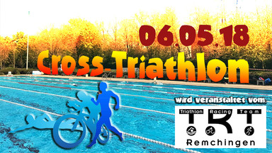 Remchinger Cross-Triathlon