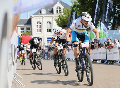 Gegenheimer gewinnt Weltcup-Sprint in Holland
