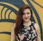 Alexis Rainy - Communications Director