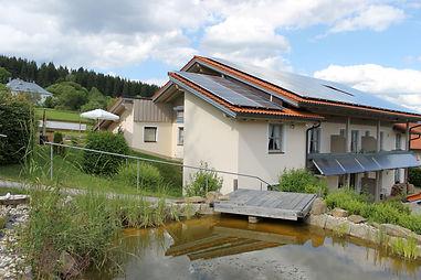 Ferienwohnungen im Bayerischen Wald