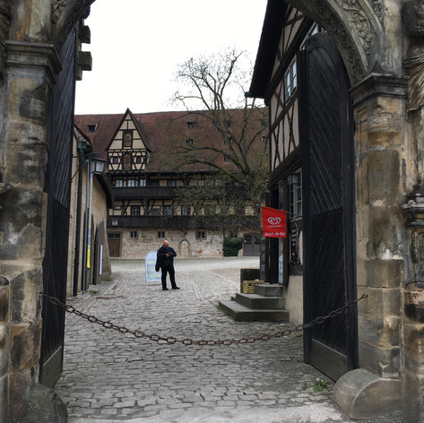 alte Reichsstädte