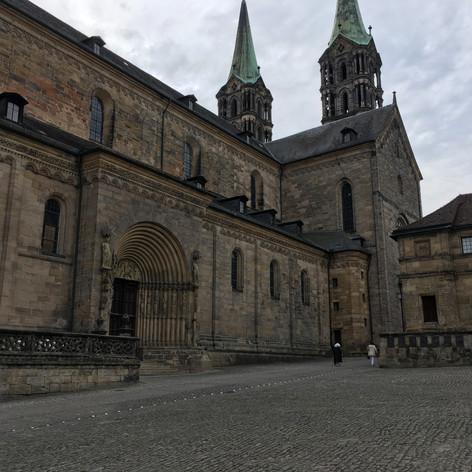 historische Dombauten