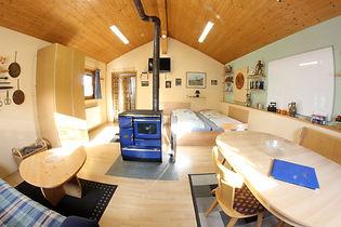 Unterkunft im Bayerischen Wal