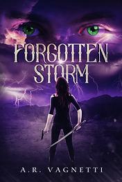 Forgotten Storm