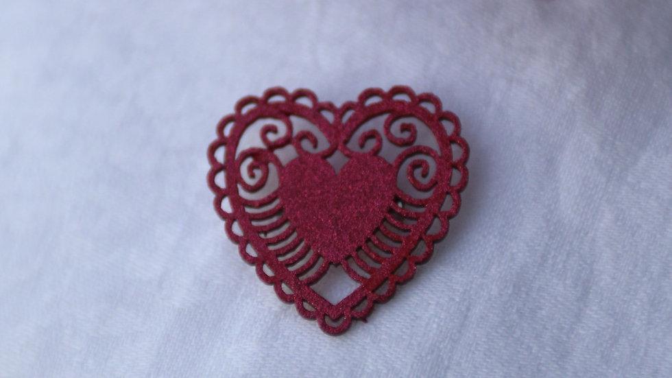 Filligree Heart